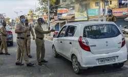 haridwar border sealed