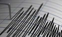 Low-intensity earthquake hits southern region of Gujarat