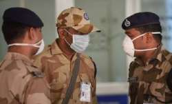 52 CISF jawans test positive for COVID-19 over past 2 weeks