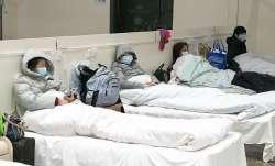 Chinese city sounds alert for bubonic plague