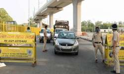 Travellers to Punjab asked to e-register from Monday midnight