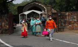 India has the third-highest number of coronavirus cases in