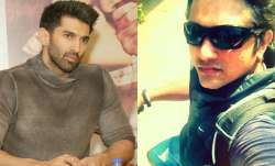Aditya Roy Kapur no longer a part of Mohit Suri's Ek Villain 2? Deets inside