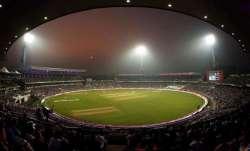 eden gardens, eden gardens gallery, kolkata police, cricket association of bengal