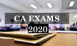 ICAI cancels CA May 2020 exams, to be merged with November