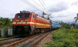 Railways to launch 20 in-house innovations; To have powerless water coolers, real-time CCTV monitori