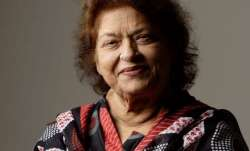 Choreographer Saroj Khan buried in Mumbai, son Raju Khan performed last rites