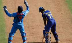Sri Lanka police calls off 2011 World Cup final fixing probe