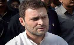 Rahul Gandhi, ladkah video, Congress workers, PM Modi, Indo China clash, Galwan
