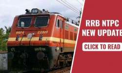 RRB NTPC CBT 1 Admit Card, Exam Date 2020 Released