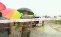 Vikas Dubey encounter, Vikas Dubey killed, Vikas Dubey Kanpur encounter case