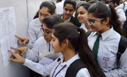 86.34 per cent students pass West Bengal class 10 board exam