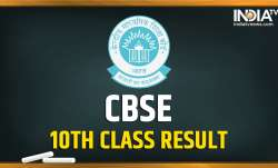 CBSE Class 10 Result 2020: List of websites, apps where students can check CBSE 10th scores