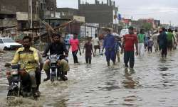 64 dead in Pakistan due to heavy rains