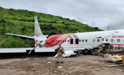 Air India Express Plane Crash Kozhikode airport