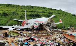 Kozhikode plane crash: 85 injured passengers discharged from hospitals, says Air India Express