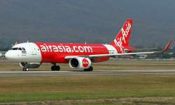 Domestic flights: AirAsia begins flights on Mumbai-Guwahati, Mumbai-Srinagar routes