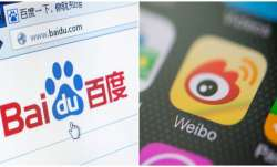 After TikTok, Helo, India bans top Chinese apps Baidu Search and Weibo; to be taken off from app sto