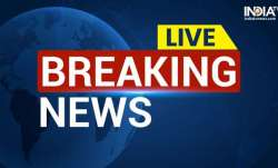 Breaking news LIVE: Top Headlines This Hour