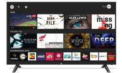 daiwa, daiwa make in india 4k smart tvs, daiwa smart tvs, daiwa 49-inch D50BT162 smart tv, daiwa 49-
