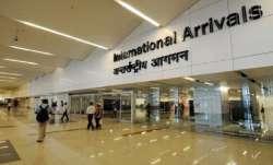 Delhi airport develops online portal for international passengers