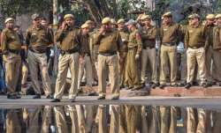 Ghaziabad police launches operation Nihatha, revokes gun licences of those with criminal record