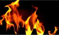 Chhattisgarh: Fire at Central Bank of India branch in Bilaspur