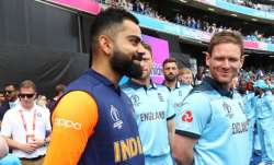 England's white-ball tour of India postponed until 2021