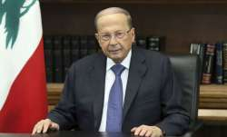 Lebanese president vows full probe into Beirut blasts