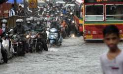 Mumbai Rains: Heavy rainfall hits road traffic. List of