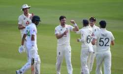 LIVE   England vs Pakistan, 2nd Test, Day 1: Scores and Live Updates from Southampton