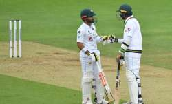 LIVE   England vs Pakistan, 2nd Test Day 3: Live score and updates from Southampton