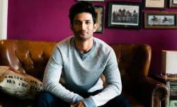 Sushant Singh Rajput's sister expresses shock after Patna IPS Vinay Tiwari forcibly quarantined in M