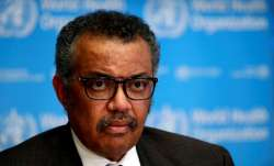WHO-sponsored plan for new COVID-19 tools has shown results, says Tedros