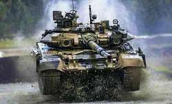 India ramps up troop build-up at LAC; deploys T-90 tanks, heavy armour to combat Chinese aggression