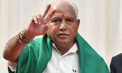 BREAKING: Karnataka CM BS Yediyurappa tests positive for COVID-19