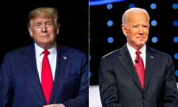 Trump hesitates to condemn white supremacists as he debates race issues with Biden