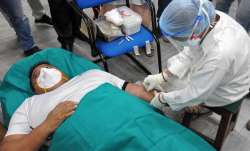 Over 1.26 cr hospital admissions authorised under AB-PMJAY since launch