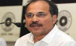 Adhir Ranjan Chowdhury bats for allocation of PM CARES fund for rehabilitation of migrant workers