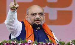 Home Minister Amit Shah hails passing of J&K official languages bill