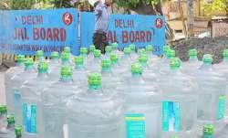 Delhi Jal Board