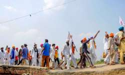 Farm Bills: Punjab CM lashes out at SAD; Congress asks party-ruled states to override Centre's legis