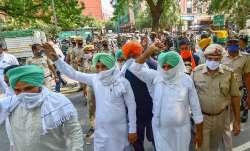 Farmers protest, Farm bill, Lok Sabha, what are new farm bills