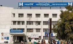 Valmiki hospital doctors to withdraw services following late action on assailants
