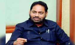 Maharashtra Minister Nitin Raut tests positive for COVID-19