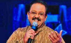 Legendary singer SP Balasurahmanyam will be laid to rest with full police honours today