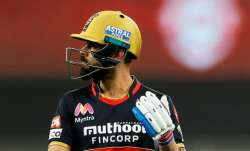 IPL 2020: I take the brunt of this defeat, says RCB skipper Virat Kohli after KXIP loss