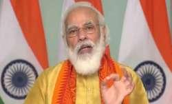 PM Modi, Farmers, Farm laws