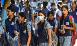 CBSE conducts compartment exam for class 10, 12 at over 1,200 centres