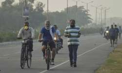 Delhi air quality severe, delhi air quality severe category, delhi air, delhi air pollution,
